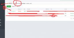 宝塔面板,开启伪静态之后,点击网址变成下载完美解决办法