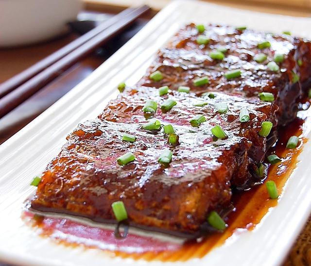 年夜饭上必上的14道菜, 道道都能兴旺一整年, 上桌就被一抢而光! 品尝美食 第2张