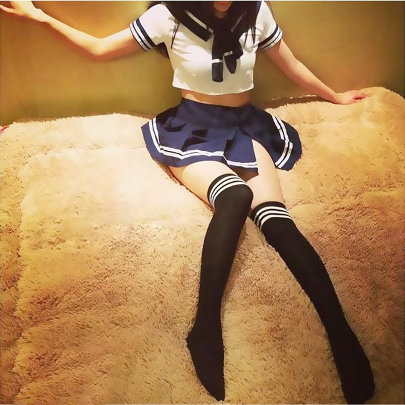 为什么日本的校服越来越。。 小姐姐分类 第4张