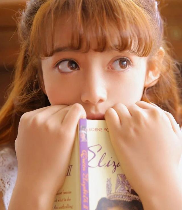 桥本环奈美得就像个小天使 小姐姐分类 第9张