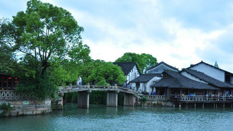 """中國被稱為""""東方威尼斯""""的古鎮,距今已有7000年歷史! 小喵喵看世界 第4张"""
