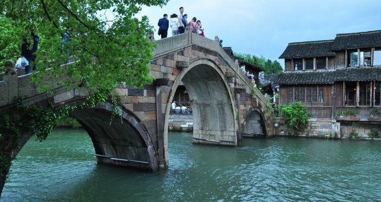 """中國被稱為""""東方威尼斯""""的古鎮,距今已有7000年歷史! 小喵喵看世界 第3张"""