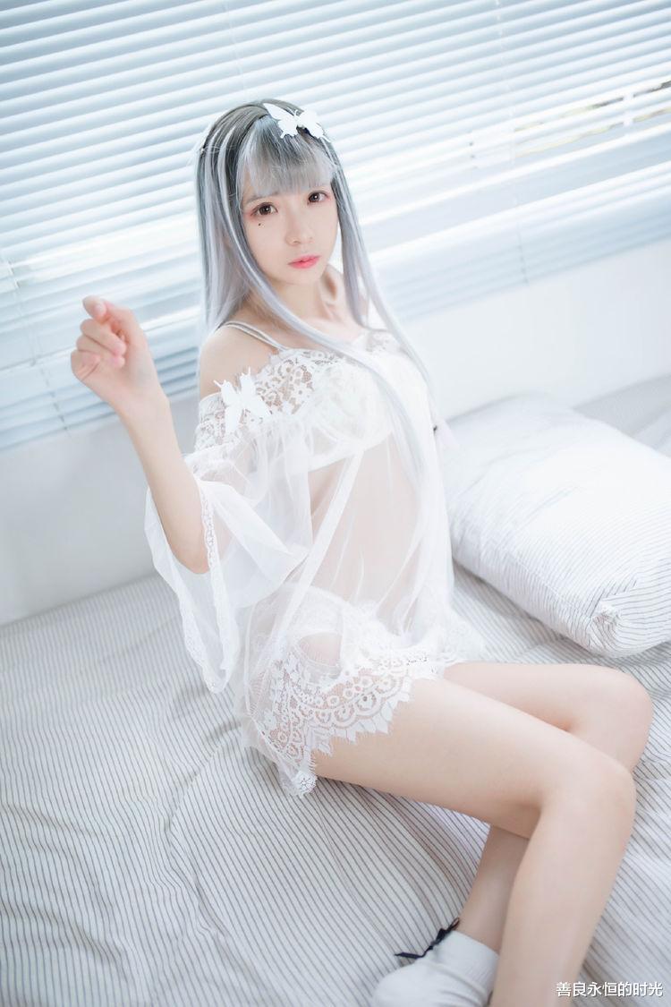 性感美女: 明艳娇嫩, 仙气十足! 小姐姐分类 第5张
